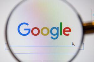 Người Việt thường vào Google tìm từ khóa Google