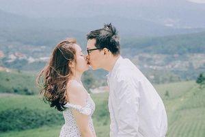 6 điểm chụp ảnh cặp đôi đẹp và lãng mạn ở Đà Lạt