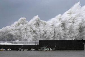 Nhật chuẩn bị đón siêu bão Hagibis mạnh nhất 60 năm qua