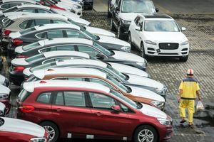 Ôtô Việt sẽ phải cạnh tranh với xe nhập khẩu từ Lào, Campuchia