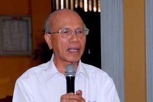 Ngoại trưởng Nhật tặng bằng khen cho nhà giáo TP.HCM