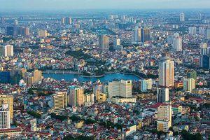 Phương hướng, nhiệm vụ phát triển Thủ đô Hà Nội giai đoạn 2011 - 2020