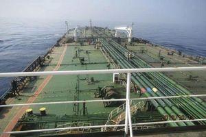 Giá dầu tăng chạm đỉnh gần 1 tháng sau thông tin vụ tàu chở dầu Iran bị tấn công
