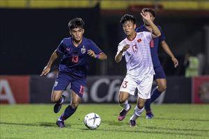 Thắng Thái Lan, U19 Việt Nam vào chung kết Giải tứ hùng GSB Bangkok Cup 2019