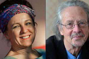 Giải Nobel Văn học 2018 và 2019 lần lượt thuộc về nhà văn Ba Lan và Áo