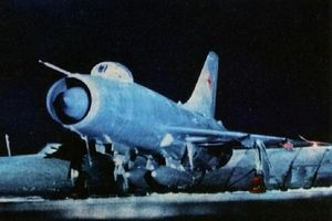 Bí ẩn Su-9: Chiến đấu cơ 'hẩm hiu' bị quên lãng của Liên Xô