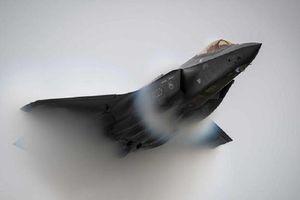Mỹ 'gạ' bán F-35 cho Thổ Nhĩ Kỳ, đổi lại Ankara để người Kurd yên