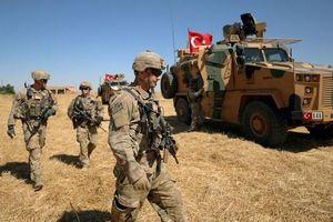 EU xem xét khả năng phạt Thổ Nhĩ Kỳ vì cuộc chiến ở Syria