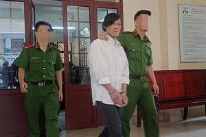 TP. HCM: Xét xử thanh niên đâm người trọng thương vì mâu thuẫn chuyện hát karaoke