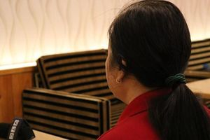 Cô giáo véo tai, đánh học sinh liên tiếp ở TP.HCM mong được xem xét, đánh giá công tâm