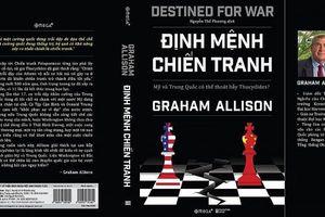 Không chỉ Mỹ và Trung Quốc, bẫy Thucydides sẽ 'nuốt chửng' cả thế giới