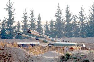Thổ Nhĩ Kỳ khai chiến biên giới Syria - Iraq