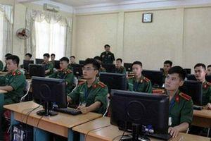 Nâng cao chất lượng đào tạo ngoại ngữ tại các nhà trường Quân đội