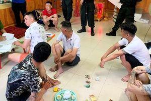 Hơn 500 người dính 'bẫy' đường dây cho vay nặng lãi ở Quảng Bình