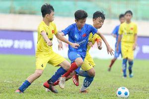 U13 Yamaha Cup 2019 – Bệ phóng cho những 'Quang Hải mới' tỏa sáng