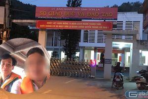 Sở Giáo dục Sơn La thu hồi danh hiệu Chiến sĩ thi đua của ông Chiến