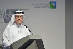 Saudi Aramco thất vọng về thái độ thờ ơ của công đồng quốc tế trước các cuộc tấn công dầu mỏ