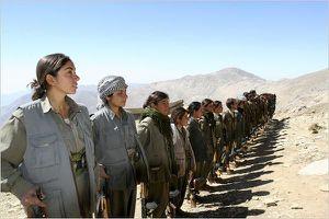 Tại sao người Kurd lại trở thành mục tiêu tấn công của Thổ Nhĩ Kỳ?
