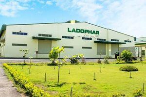 Một cá nhân chi 77 tỷ đồng đấu giá thành công 31,88% cổ phần Ladophar (LDP)