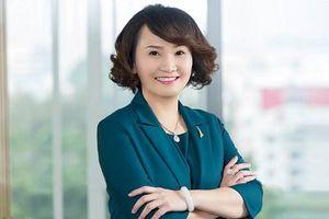 Bà Đặng Huỳnh Ức My đã chi 540 tỷ đồng mua cổ phiếu Thành Thành Công – Biên Hòa
