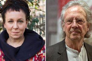 Lộ diện chủ nhân giải Nobel Văn học 2018 và Nobel Văn học 2019