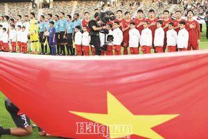 ASEAN và cuộc đua đăng cai World Cup 2034: Người Thái 'bật đèn xanh'