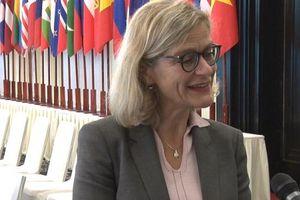 Liên minh châu Âu đánh giá cao vai trò của Việt Nam trong ASEM
