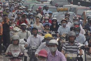 Người dân đang bị 'ngợp' thông tin ô nhiễm không khí