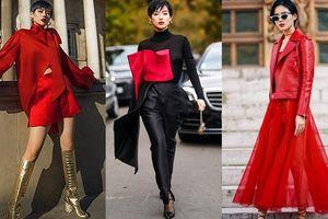 Những lần Khánh Linh 'công phá' tuần lễ thời trang quốc tế khiến báo Tây xuýt xoa