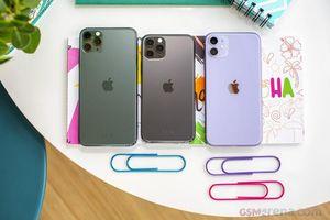Counterpoint: Doanh số smartphone Mỹ sụt giảm trong quý 3, ngoại trừ Apple