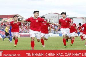 U21 Hồng Lĩnh Hà Tĩnh - U21 HAGL: Cuộc đối đầu khó khăn!
