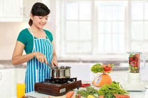 Cách giảm vị chua trong món ăn