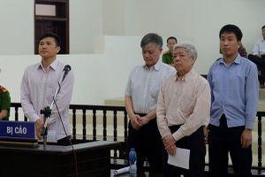 Nguyên Chủ tịch Vinashin bị đề nghị tăng hình phạt