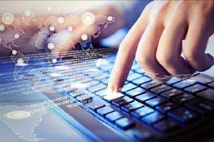 Thành lập Trung tâm Ứng cứu khẩn cấp không gian mạng Việt Nam