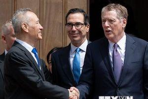 Phó Thủ tướng Trung Quốc thảo luận với đại diện giới công thương Mỹ