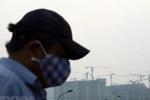 Bộ Tư pháp lên tiếng về số liệu ô nhiễm ở Hà Nội chưa được cập nhật