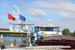 Bộ GTVT được giao tổ chức Hội nghị phát triển vận tải thủy và vận tải ven biển