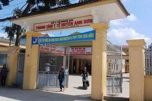 Hé lộ nguyên nhân tử vong của bé gái 32 tháng tuổi ở Nghệ An