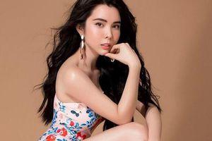 Hoa hậu có vòng eo 'vượt mặt' Ngọc Trinh khiến cộng đồng mạng phấn khích là ai?
