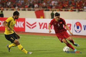 Bất ngờ với thông điệp mà Heerenveen gửi tới Văn Hậu sau trận Việt Nam thắng Malaysia