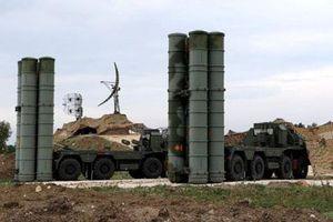 Nga nói sự thật về việc thử S-500 tại Syria