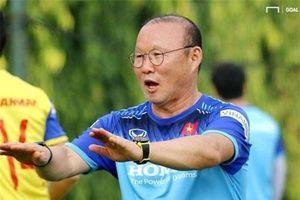 Chủ tịch VFF quyết giữ chân HLV Park Hang-seo