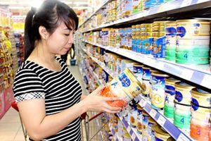 Thêm 244 tên thực phẩm chức năng dành cho trẻ em phải kê khai giá