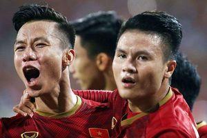 Quang Hải ghi bàn giúp Việt Nam đánh bại Malaysia, Hưng Thịnh quyết định thưởng nóng