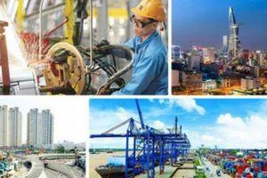 Dự báo kinh tế Việt Nam tiếp tục khả quan