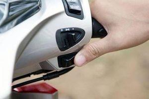 Nếu không muốn xe máy nhanh hỏng hãy nổ máy vài phút trước khi chạy?
