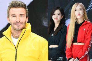 YG Entertainment bị chỉ trích vì không xin lỗi khi đã để BLACKPINK đến sự kiện muộn, khiến David Beckham phải chờ lâu