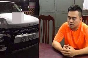 Tài xế Range Rover tông 2 người tử vong rồi bỏ chạy lĩnh 18 tháng tù