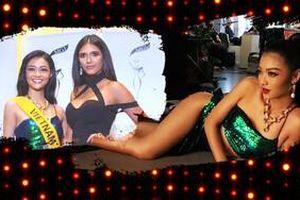 Kiều Loan chính thức nhận sash Việt Nam tại Miss Grand Int', tính chiến thuật chiếm spotlight