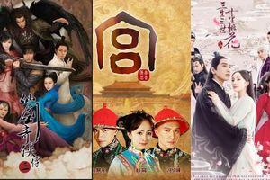 Những bộ phim Hoa Ngữ nổi bật nhất trong 10 năm qua